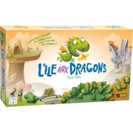 Ile aux dragons