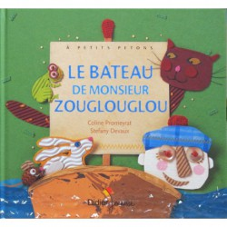 Bateau de monsieur Zouglouglou