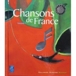 Chansons de France 1