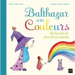 *Balthazar et les couleurs