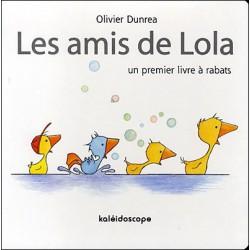 Amis de Lola