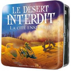Desert interdit