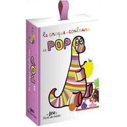 Croque-couleurs de Pop