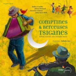 Berceuses Tsiganes