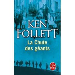 Chute des geants / Ken Follett