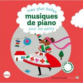 Musiques de piano