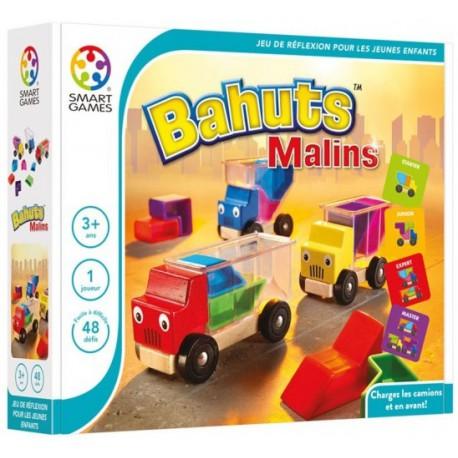 Bahuts malins - Smart Games - Jeux en solo