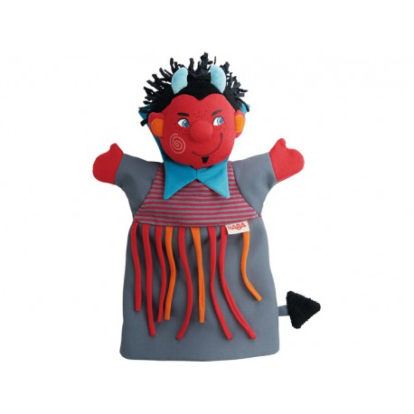 Haba - Diable - HABA - Marionnettes