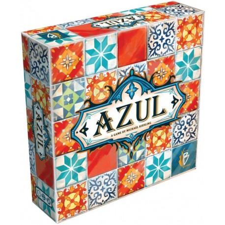 Azul - Jeux de société - Pour tous (8 ans - Adulte)