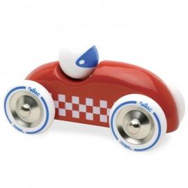 Rallye checkers GM rouge