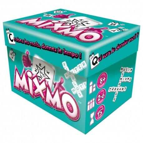 Mixmo - Asmodée - Observation / Rapidité - A partir de 8-10 ans - Jeux de société