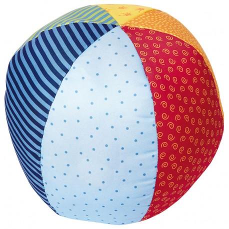Ballon - Sigikid - Jouets tissu et peluches - Les tout-petits