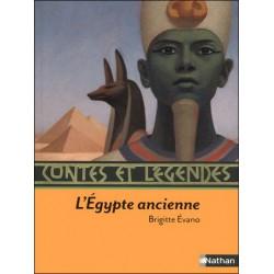 Contes et légendes de l'Egypte ancienne
