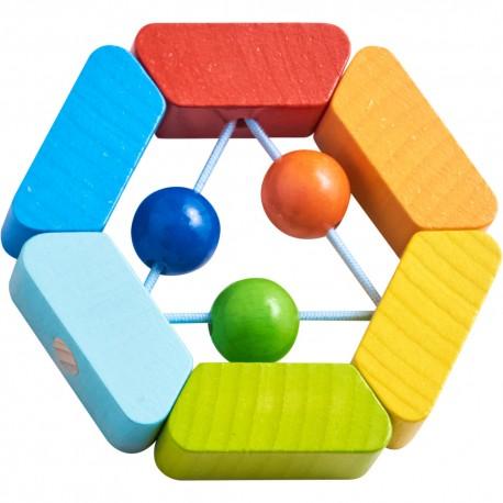 Tourbillon des couleurs - HABA - Hochets - Les tout-petits