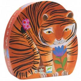 S024 Ballade du tigre