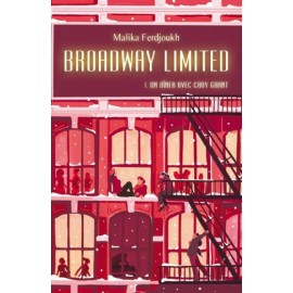 Broadway limited 1