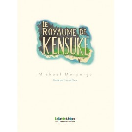 Royaume de Kensuké