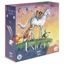 350 My Unicorn Puzzle