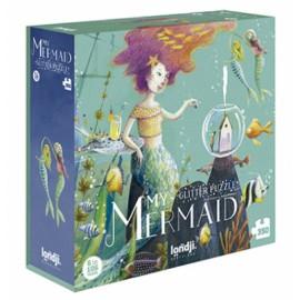 350 My mermaid puzzle