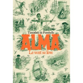Alma 1