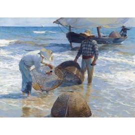 350 Les Pêcheurs SOROLLA