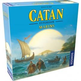 Catan - Les marins