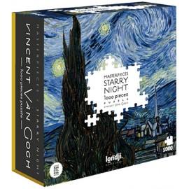 1000 - La nuit étoilée