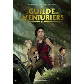 Guilde des aventuriers 1