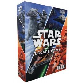 STAR WARS - Escape game