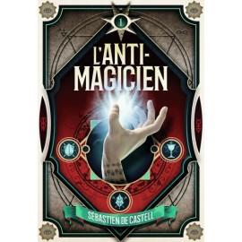 Anti-magicien 1