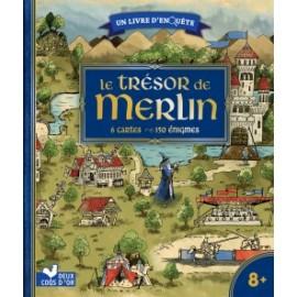 Trésor de Merlin