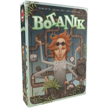 Botanik - Space Cowboys - Pour les 8 ans - Adultes - Jeux de société
