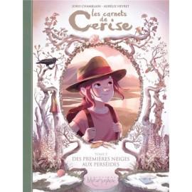 Carnets de Cerise / Tome 5