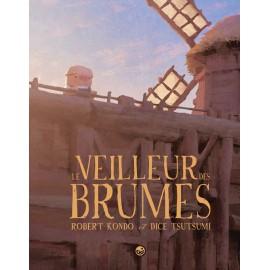Le Veilleur des Brumes / Tome 1