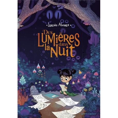 Des lumières dans la nuit / Tome 1 - BD Jeunesse - Livres jeunesse