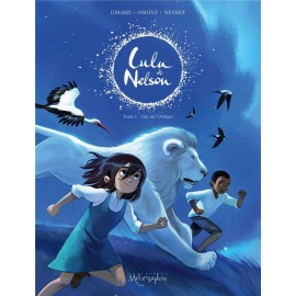 Lulu et Nelson / Tome 1
