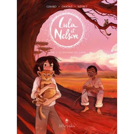 Lulu et Nelson / Tome 2