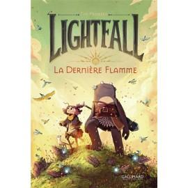Lightfall / Tome 1