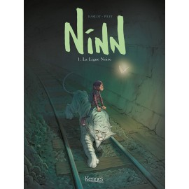Ninn / Tome 1