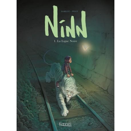 Ninn / Tome 1 - BD Jeunesse - Livres jeunesse