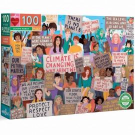 100 Marche pour le climat