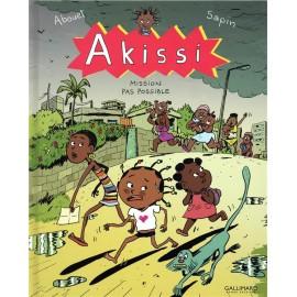 Akissi / Tome 8