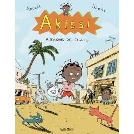 Akissi / Tome 1