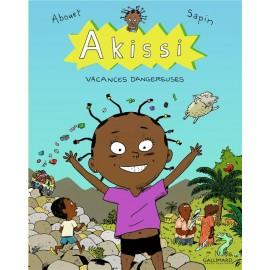 Akissi / Tome 3
