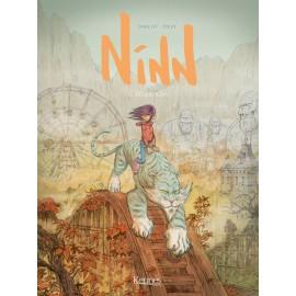 Ninn / tome 5