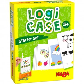 LogiCase 5+
