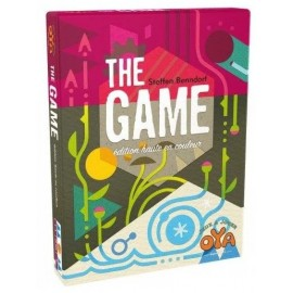 The Game - Haut en couleur