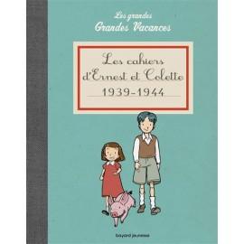 Cahiers d'Ernest et Colette