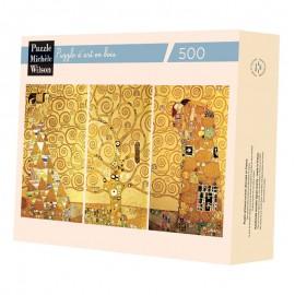 0500 L'arbre de vie - Klimt