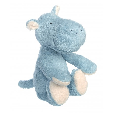 Hippo Pantin Green - Sigikid - Jouets tissu et peluches - Les tout-petits